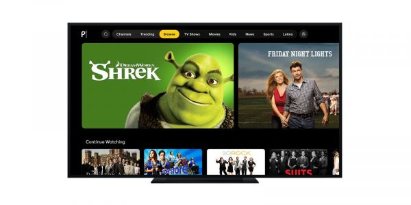 NBCUniversal's 'free' streaming service Peacock launches on iPhone, iPad and Apple TV
