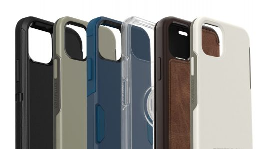OtterBox announces new 'Made for MagSafe' iPhone 12 cases