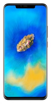 Huawei Mate 20 Pro leak shows off design and new details