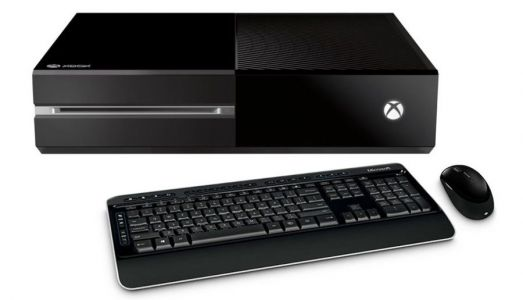 Microsoft to Provide Mouse and Keyboard Compatibility on Xbox