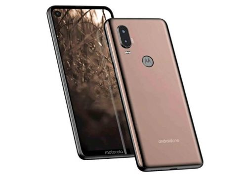 Motorola One Vision specifications revealed