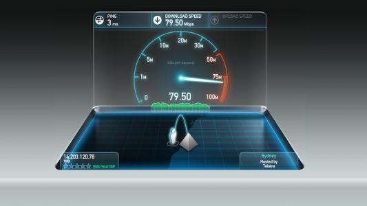 UAE jumps 16 places globally to rank 25th in fastest fixed broadband speed in June