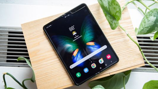 Samsung Galaxy Fold 2 release date, price, news and leaks