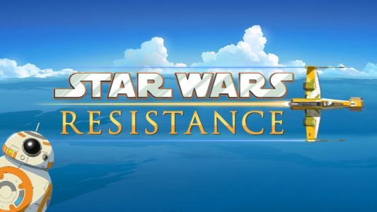 Star Wars Resistance brings Poe Dameron and BB-8 to the Disney Channel