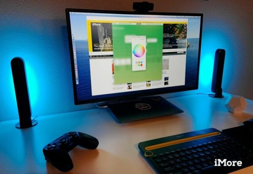 The Philips Hue Play Bar is my new favorite smart lighting accessory