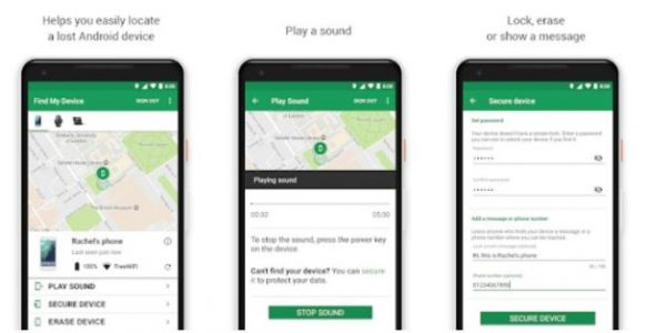 Google's Find My Device Can Now Locate Devices In Some Buildings