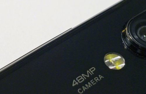 Xiaomi Developing Smartphone With A 48 Megapixel Camera