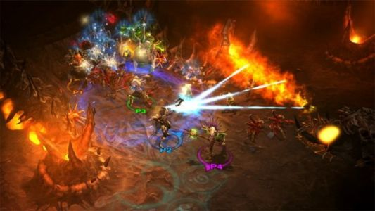 Animated Diablo Series Reportedly In Development At Netflix
