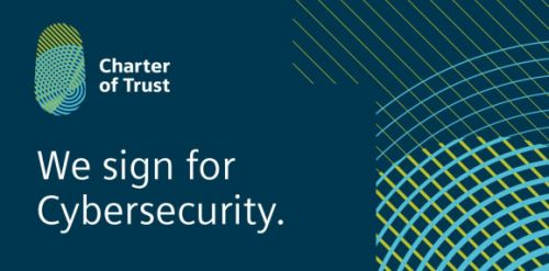 Siemens builds consortium of powerhouses for a community of cyber trust