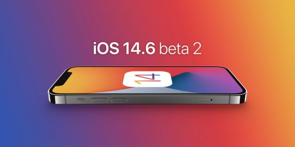 Apple releases iOS 14.6 and iPadOS 14.6 beta 2 to developers