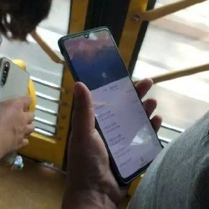 Alleged Huawei Mate 20X leaks in live pictures