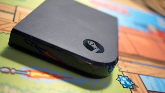 Valve's Steam Link streaming box for PC gaming costs next-to-nothing right now