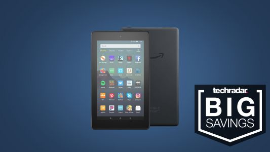 Amazon Fire HD tablets start at $29 in epic early Black Friday deal