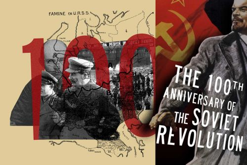 Soviet Week: One Hundred Years of Insanity