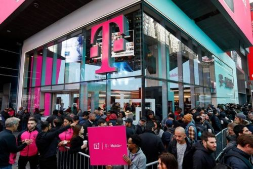 T-Mobile Launches 5G Service On June 28th