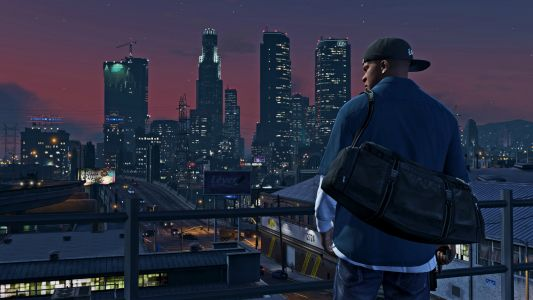 Grand Theft Auto 5 Premium Online edition launches to recruit new players