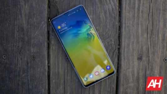 Samsung's Galaxy S10 Series Gets Nice Discounts Today