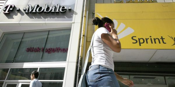 T-Mobile and Sprint making progress, merger agreement could come as early as next week