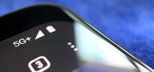 Here's What That 5G+ Icon in Your Status Bar Really Means