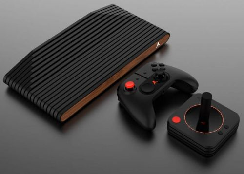 Atari VCS 8GB RAM Upgrade Announced AS Funding Passes $3 Million