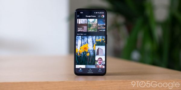 Google Photos adds 'review and delete' tool as 'High quality' tier becomes 'Storage saver'
