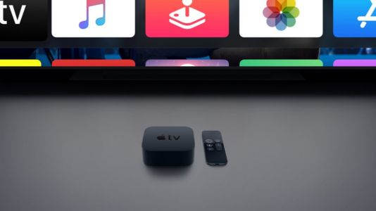 Vodafone UK now bundling Apple TV 4K with select broadband + mobile plans