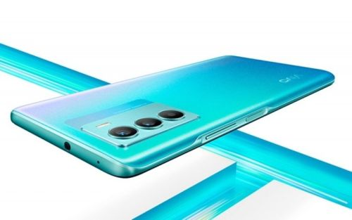 Vivo T1 and T1X smartphones unveiled