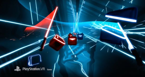 Beat Saber and Subpac wearable audio tech want to bring the beat to deaf players