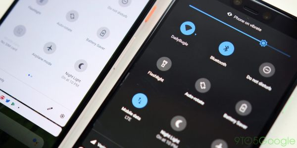 Android forces 'Night Mode' when Battery Saver is enabled on Pixel devices following latest update