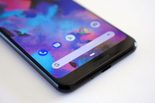Two weeks in and I'm still looking for the Pixel 3's 'It' factor