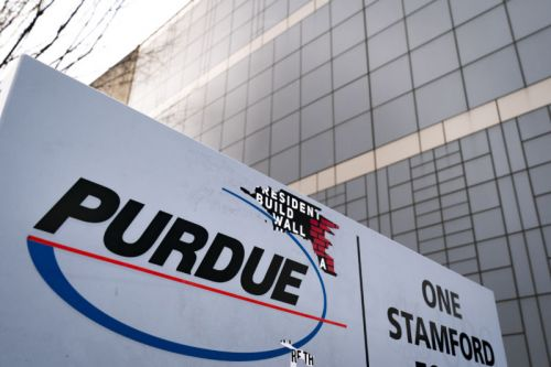 World Health Organization parroted Purdue's deceptive opioid claims, report says