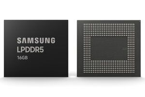 Samsung starts production of an important Galaxy S20 Ultra 5G component