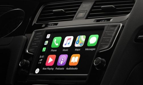 Parking assistant SpotHero adds support for Apple CarPlay
