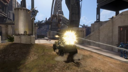 How Halo modders overcame a DMCA-and perhaps changed the series' PC future