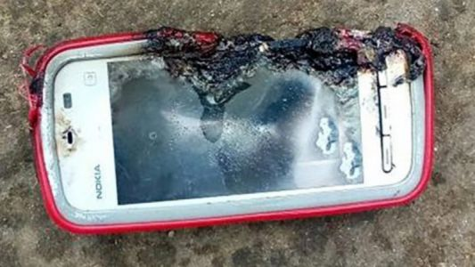 HMD Global says it didn't manufacture the Nokia 5233 that exploded in Odisha