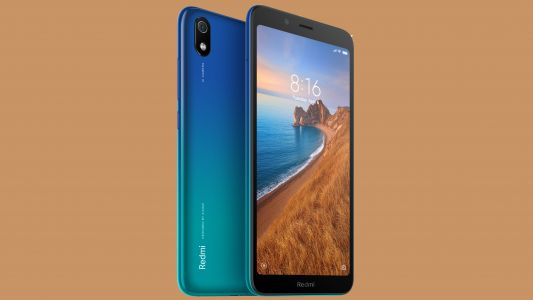 Cheap phones just got a new competitor with the Redmi 7A
