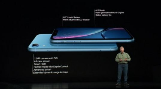 5 reasons the iPhone XR will succeed where iPhone 5c failed