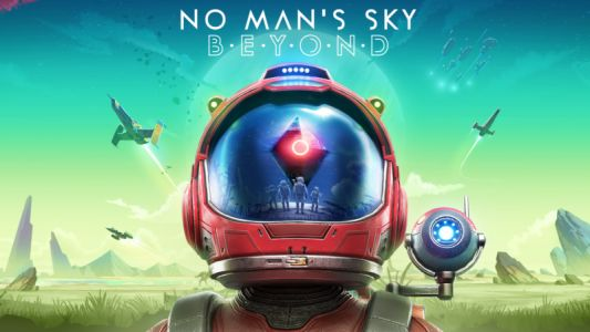"Sean Murray calls No Man's Sky Beyond the game's ""2.0"" version-we believe it"