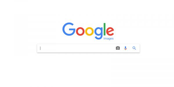 Google Images testing new web interface w/ rounded design & card-based photo viewer