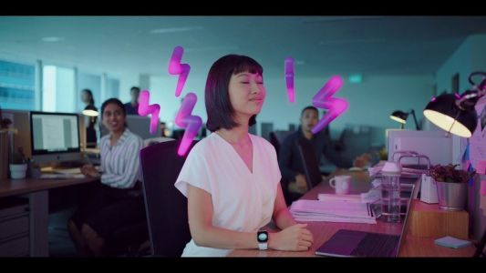 Apple's initiative with Singapore debuts new ad to 'level up your health'