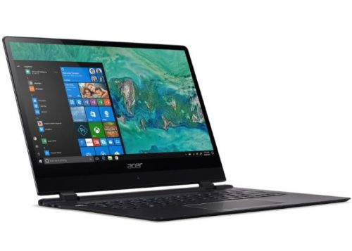 New Acer Swift 7 Laptop Sports LTE Modem, Thinner Design And Worldwide Connectivity