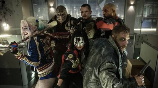 James Gunn Unveils The Cast Of The 'Suicide Squad' Reboot