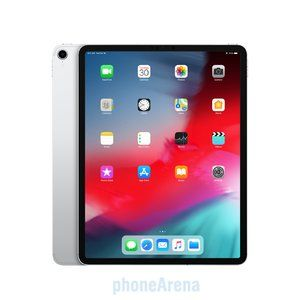 Apple iPad Pro 12.9-inch (2018)