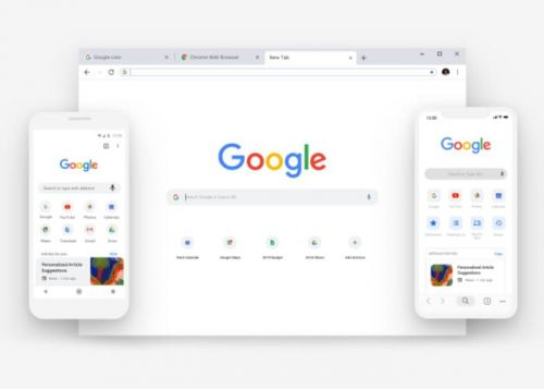 Chrome OS 70 Gets New Looks, Enhancements And More For 10th Birthday