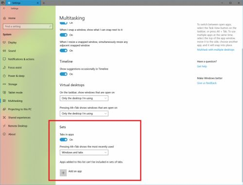 Announcing Windows 10 Insider Preview Build 17639 for Skip Ahead