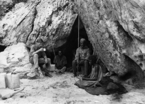 DNA may reconnect Aboriginal Australian remains with modern communities