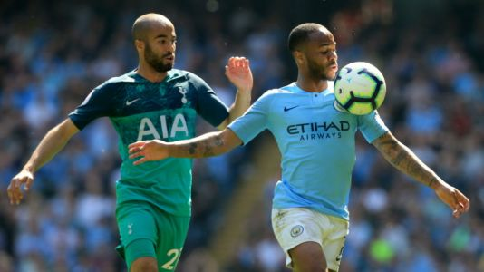 Man City vs Tottenham live stream: how to watch today's Premier League football online from anywhere