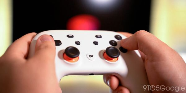 Stadia 2.52 teases 'Project Hailstorm,' couch multiplayer, Explore tab revamp, more