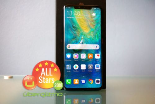 Huawei Confirms Its Own OS Will Replace Android In Worst Case Scenario