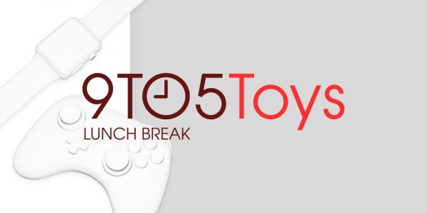 9to5Toys Lunch Break: Apple Watch Series 3 LTE $269, Nomad Apple Gear Sale 15% off, Anker Speakers $28, more